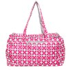 "Ju Ju Be SuperStar 20.1"" Travel Duffel"