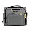 Ju Ju Be Legacy B.F.F. Versatile Messenger and Backpack Diaper Bag