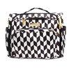Ju Ju Be Legacy BFF Convertible Messenger and Backpack Diaper Bag
