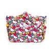 Ju Ju Be Hello Kitty Messenger Diaper Bag