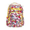 Ju Ju Be Hello Kitty Backpack Diaper Bag