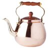 <strong>Old Dutch International</strong> Copper 4-qt. Solid Tea Kettle