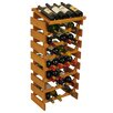 <strong>Wooden Mallet</strong> Dakota 32 Bottle Wine Rack