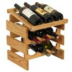 Dakota 9 Bottle Wine Rack