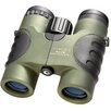 8x32 WP Atlantic Binoculars, Bak-4, Blue Lens