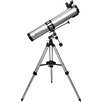 <strong>Starwatcher EQ Reflector Telescope</strong> by Barska