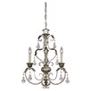 <strong>Wildon Home ®</strong> Florita 3 Light Mini Chandelier