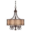 <strong>Wildon Home ®</strong> Windsor 5 Light Chandelier