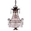 <strong>Wildon Home ®</strong> 1 Light Mini Chandelier