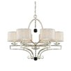 <strong>Wildon Home ®</strong> Canyon 6 Light Chandelier