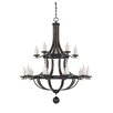 Savoy House Whitcomb 15 Light Chandelier