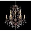 Savoy House Palermo 9 Light Chandelier