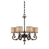 <strong>Aeryn 6 Light Chandelier</strong> by Savoy House
