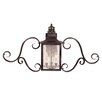 Savoy House Fuller 3 Light Outdoor Wall Lantern