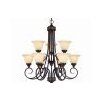 Legend 9 Light Chandelier