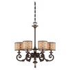 <strong>Wildon Home ®</strong> Aeryn 6 Light Chandelier