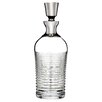 Waterford Mixology Mad Men Edition Circon Decanter Glass