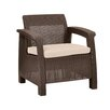 Keter Corfu Armchair with Cushion