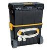 Keter Mastercart Tool Box