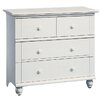 <strong>Harbor View 3 Drawer Chest</strong> by Sauder