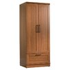 "<strong>HomePlus 29"" Wardrobe Cabinet</strong> by Sauder"