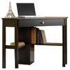 Sauder Beginnings Corner Writing Desk