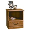 <strong>Orchard Hills 1 Drawer Nightstand</strong> by Sauder