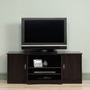 "<strong>Sauder</strong> Beginnings 61"" TV Stand"
