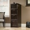 Sauder Miscellaneous 4-Drawer File Cabinet