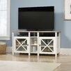 "<strong>Cottage Road 52"" TV Stand</strong> by Sauder"