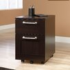 <strong>Town 2-Drawer File Cabinet</strong> by Sauder