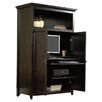 <strong>Edge Water Desk Armoire</strong> by Sauder