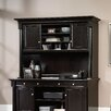 Sauder Avenue Eight Desk Hutch