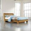 <strong>Sauder</strong> Soft Modern Queen Platform Bedroom Collection