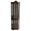 <strong>Kennedy Curio Cabinet</strong> by Wildon Home ®