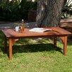 Wildon Home ® Annabella Coffee Table