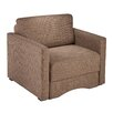 Wildon Home ® Clayton Convertible Chair