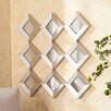 Wildon Home ® Hutton Decorative Wall Mirror