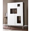 Wildon Home ® Halden Wine / Bar Cabinet