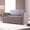 Wildon Home ® Annalise Sleeper Loveseat