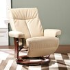 <strong>Leland Recliner with Hidden Ottoman</strong> by Wildon Home ®