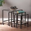 Wildon Home ® Socorro 3 Piece Nesting Tables