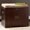Wildon Home ® Patterson Chest with Tray Organizer