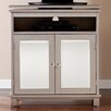 "Wildon Home ® Sorrel 28"" TV Stand - Swivel-Top Media"