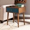 Wildon Home ® Novato End Table
