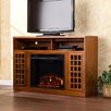 "<strong>Lipan 48"" TV Stand with Electric Fireplace</strong> by Wildon Home ®"