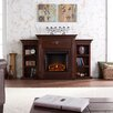 Wildon Home ® Franklin Electric Fireplace