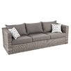 Wildon Home ® Bennett Deep Seating Sofa with Cushion