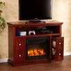 "<strong>Wildon Home ®</strong> Faulkner 48"" TV Stand with Electric Fireplace"