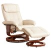 <strong>Carter Recliner and Ottoman</strong> by Wildon Home ®